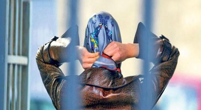 Kamuda başörtüsü serbest