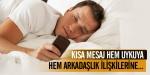 Kısa mesaj hem uykuya hem de arkadaşlık ilişkilerine zarar veriyor