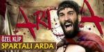Spartalı Arda!