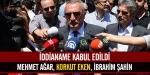 Abdulmecit Baskın iddianamesi kabul edildi