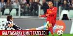Galatasaray umut tazeledi