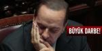 Berlusconiye bir darbe daha