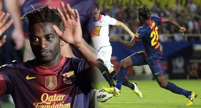 Barcelonanın yıldızı akıllara durgunluk verdi!