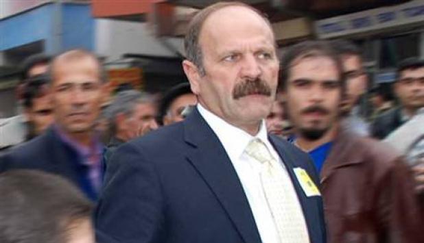 BDPli belediye başkanı görevden alındı