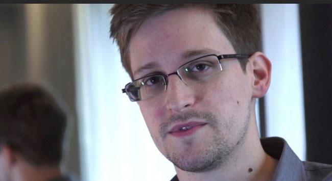 Snowden iş buldu