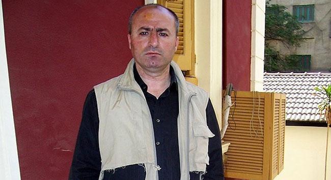 Metin Turan ailesi ile görüştü