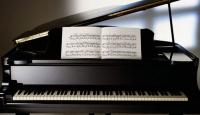 İspanyol piyanist Carrasco, Antalyada konser verecek