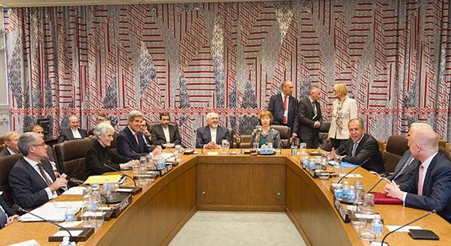 İran ile nükleer müzakereler başladı