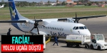 Laosta uçak faciası