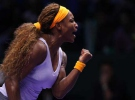 Serena Williams çeyrek finale yükseldi