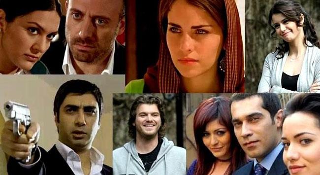 Türk dizileri 50nin üzerinde ülkede izleniyor