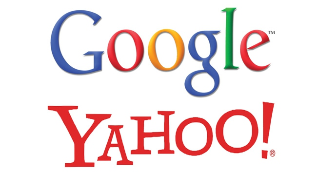 Yahoo ve Google hesapları NSAnın takibinde