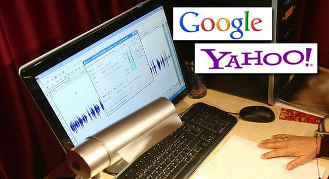 Google ve Yahoodan sert tepki