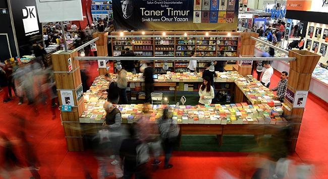 TÜYAP 34. İstanbul Kitap Fuarı