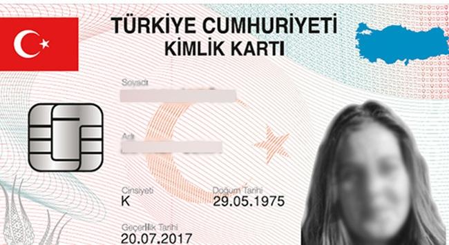 Yeni kimlik kartları ne zaman kullanıma giriyor?