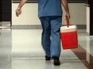 Organ bağışçı sayısı 20 ilin nüfusunu geçti