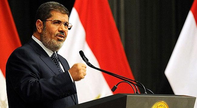 Mursiyi bugün yargılamaya başlayacaklar