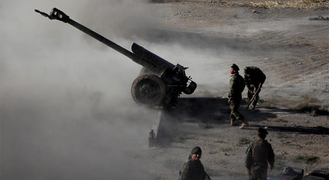 Afganistanda Talibana operasyon: 30 ölü
