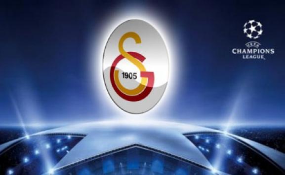 Galatasarayın grubundaki puan durumu