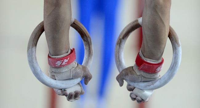 2020 Avrupa Artistik Cimnastik Şampiyonası Mersinde düzenlenecek
