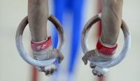 Milli cimnastikçi Montpeiller Kupası'nda finale kaldı