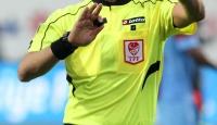 Spor Toto Süper Ligde 6. hafta maçları hakemleri açıklandı