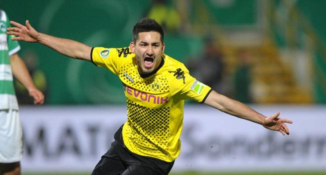 Borussia Dortmund İlkay'ı bırakmıyor