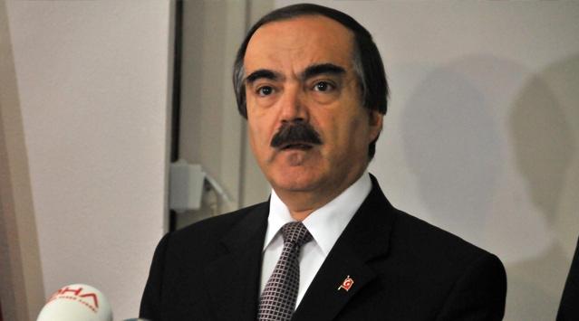 Adana Valisinden roket açıklaması
