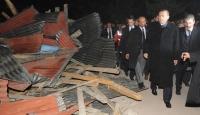 Başbakan Erdoğan Ankara'ya Döndü
