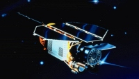 Alman Rosat Uydusu Dünya'ya Düştü