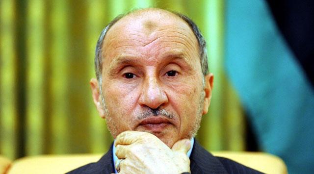 Libyada Bölünme İşaretleri