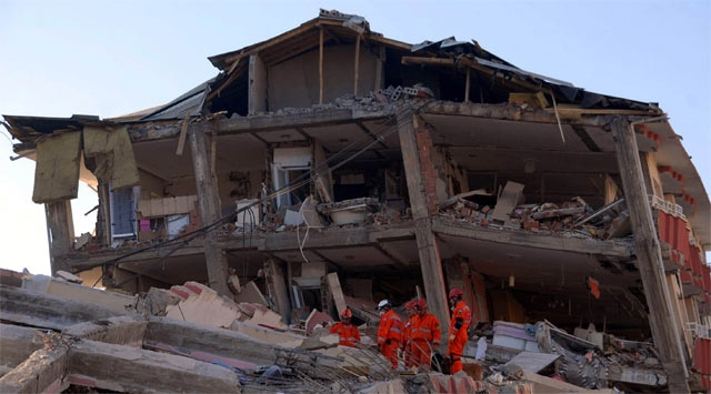 Depremzedelere İyi Haber
