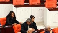 Deprem Meclis'te Gündemi Değiştirdi