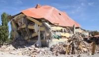 Van'da 11 Artçı Deprem Meydana Geldi