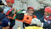 Van Depremi Yaraları Sarılıyor