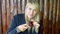 Şarapova:Türkiye Dünyanın en Güzel Ülkesi