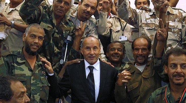 Kaddafinin Karşısında Olan Silahlı Gruplara Çağrı