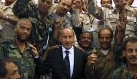 Kaddafi'nin Karşısında Olan Silahlı Gruplara Çağrı