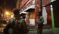 Kenya'da Bombalı Saldırılar