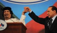 Kaddafi, Berlusconi'ye Mektup Yazmış