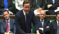 İngiliz Parlamentosu AB Üyeliğini Oyladı