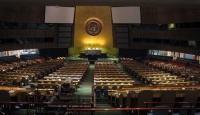 Azerbaycan, BM Güvenlik Konseyine Seçildi