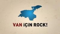 Rock Müzisyenlerinden Dev Yardım Konseri