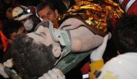 MHP'den Van'a Kan Bağışı Kampanyası