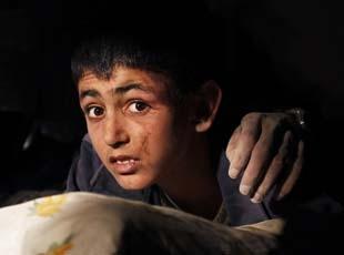 Türkiye ve Dünyadan Çocuklar