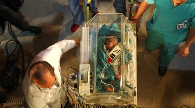 Azra Bebeğin Babasından Kötü Haber