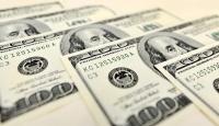 Dolarda ve Avroda Artış