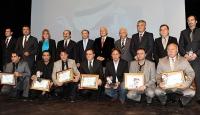 TRT'ye Bir Ödül Daha