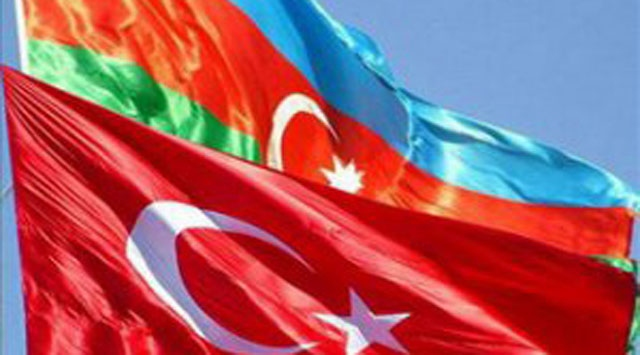 Azeri Gazetecilerden Türkiyeye Destek