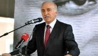 TRT Genel Müdürü Yeniden İbrahim Şahin